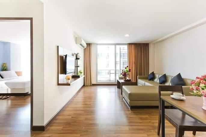 NY City Resort and Spa Bangkok - Image 3