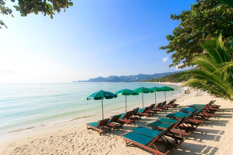Baan Chaweng Beach Resort & Spa - Image 0