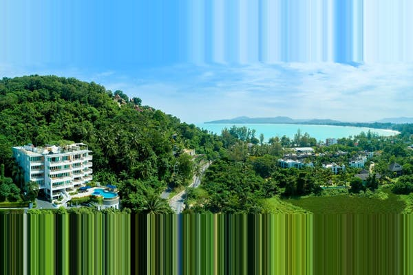 The Park Surin Serviced Apartments - Image 1