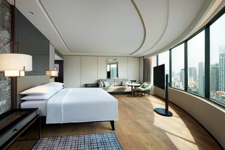 JW Marriott Hotel Bangkok - Image 0