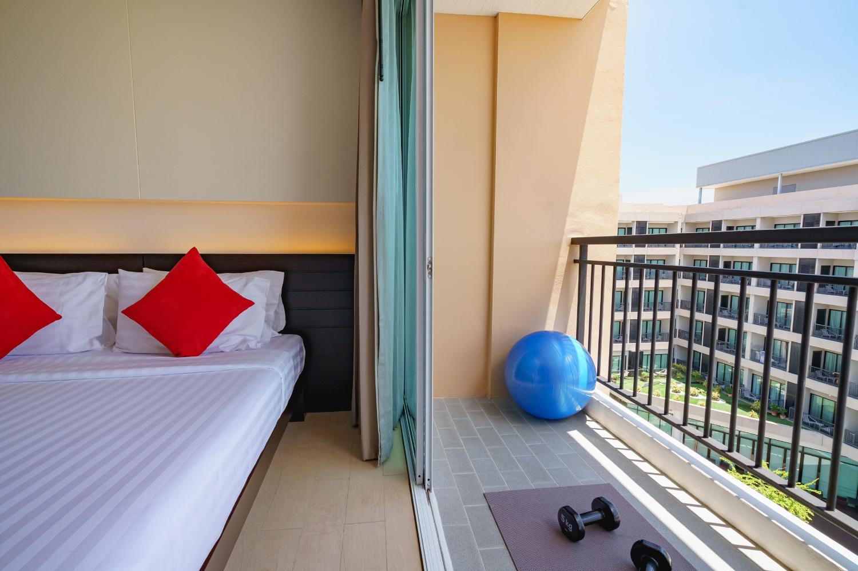 Hotel J Pattaya - Image 3