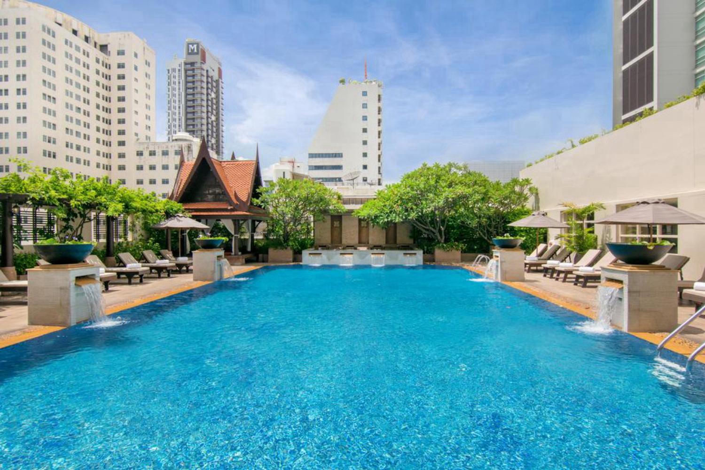 The Sukosol Hotel Bangkok - Image 2
