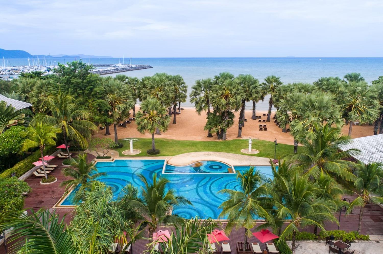 Ravindra Beach Resort & Spa - Image 0