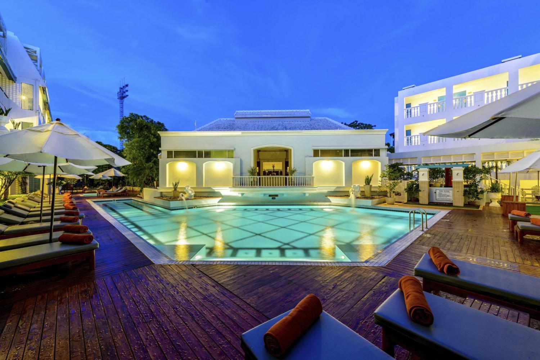 Andaman Seaview Hotel - Image 3