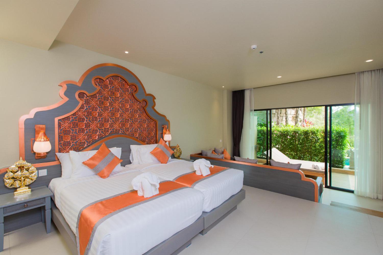 Maikhao Palm Beach Resort - Image 5