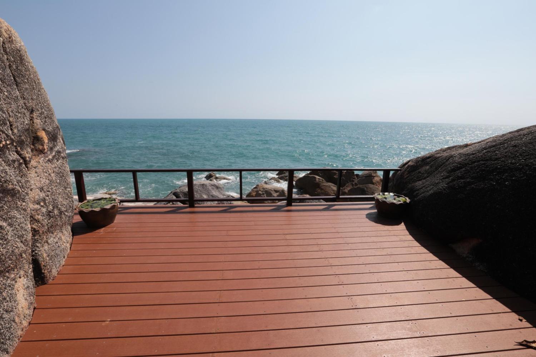 Baan Hin Sai Resort & Spa - Image 3