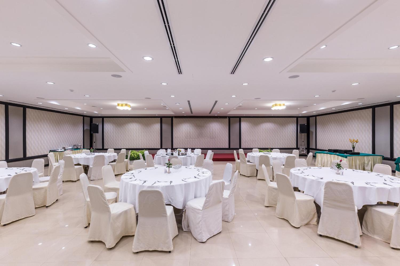 Ambassador City Jomtien Hotel - Image 5
