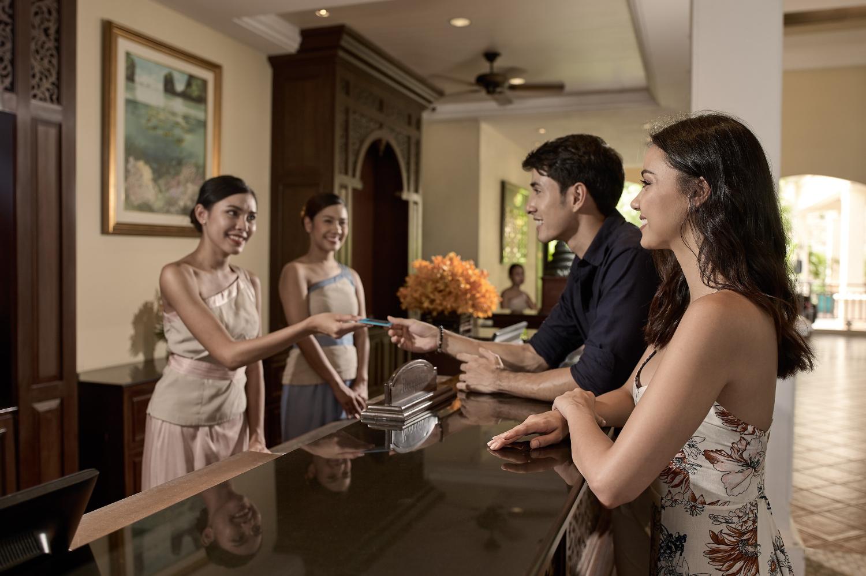 Sofitel Krabi Phokeethra Golf and Spa Resort - Image 3