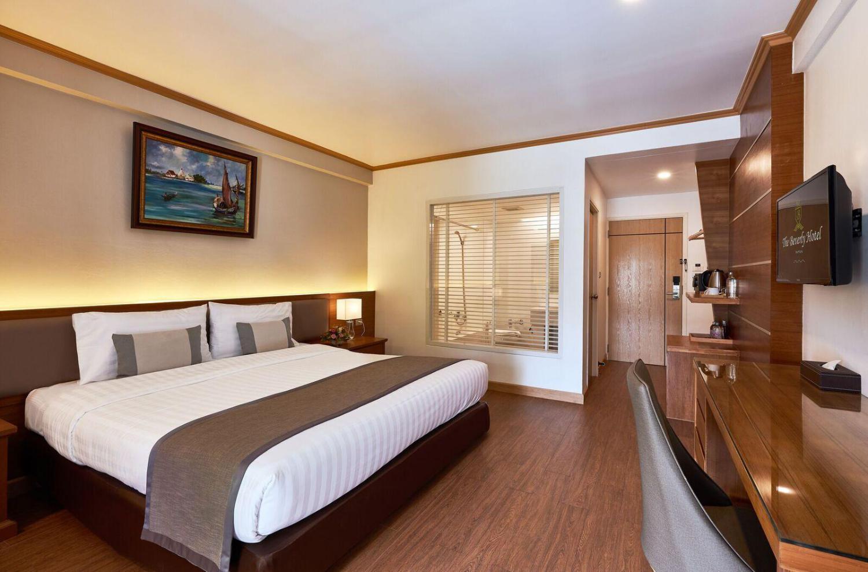 The Beverly Hotel Pattaya - Image 3