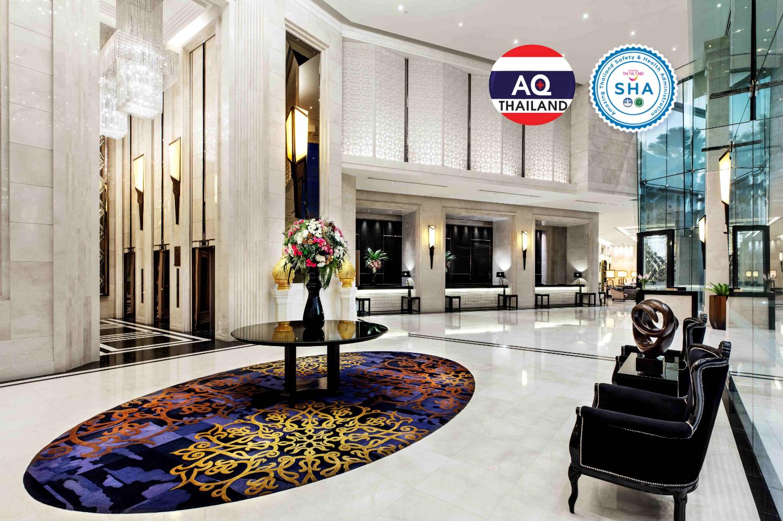 Grande Centre Point Hotel Terminal21 - Image 0
