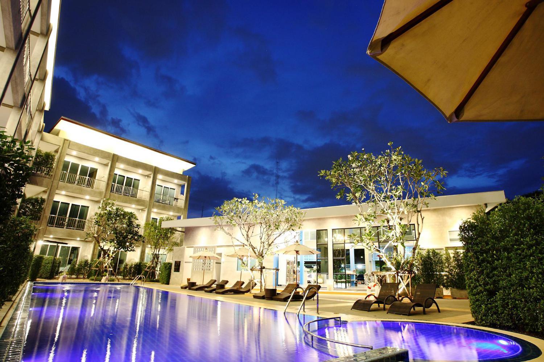 The Malika  Hotel - Image 3