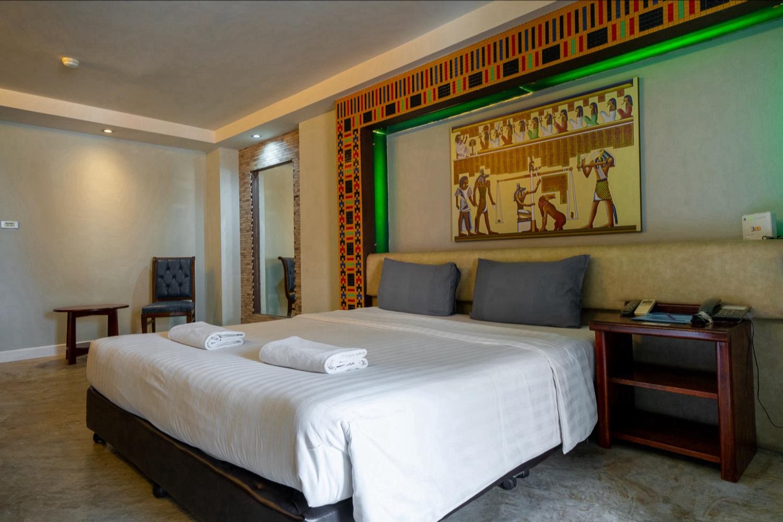 Luxor Bangkok Hotel - Image 5