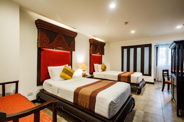 Raming Lodge Hotel - Image 3