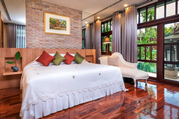 Sireeampan Boutique Resort and Spa - Image 1