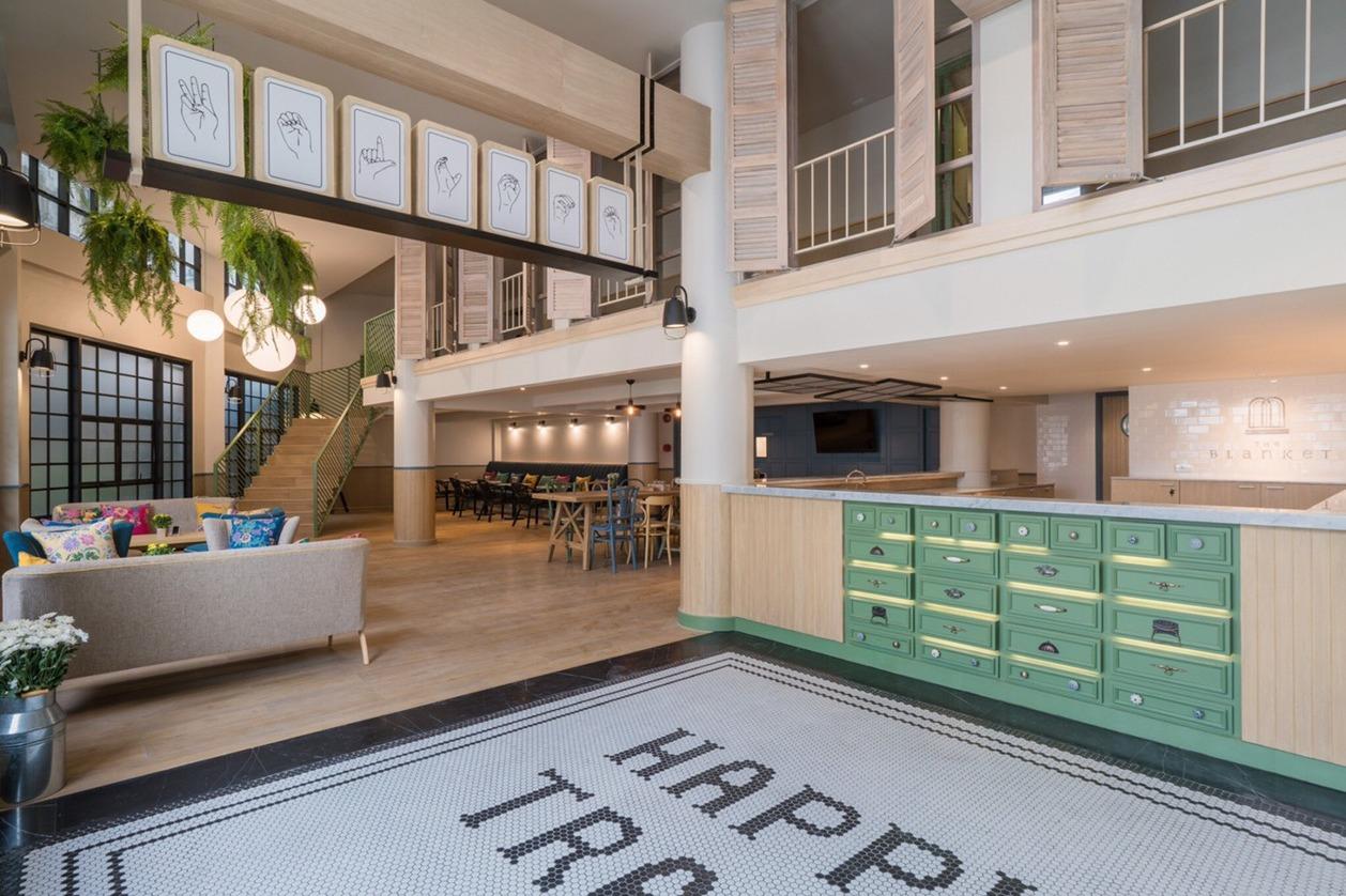 The Blanket Hotel Phuket Town - Image 0