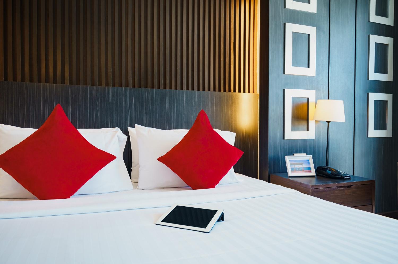 Hotel J Pattaya - Image 1
