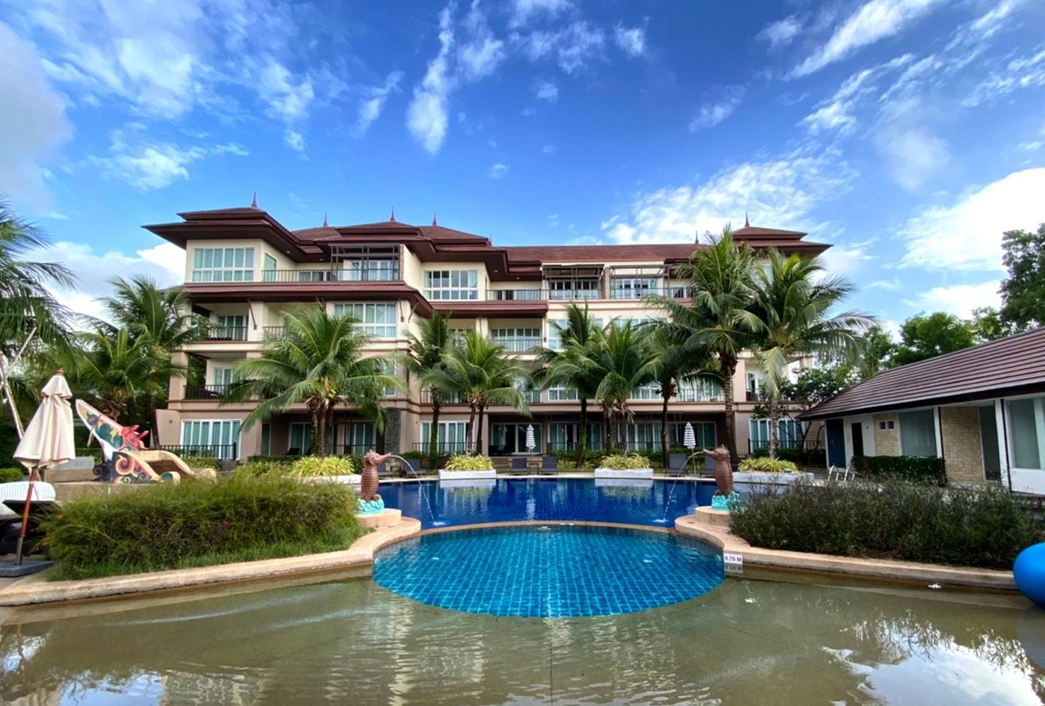Hotel Coco Phuket Beach - Image 5