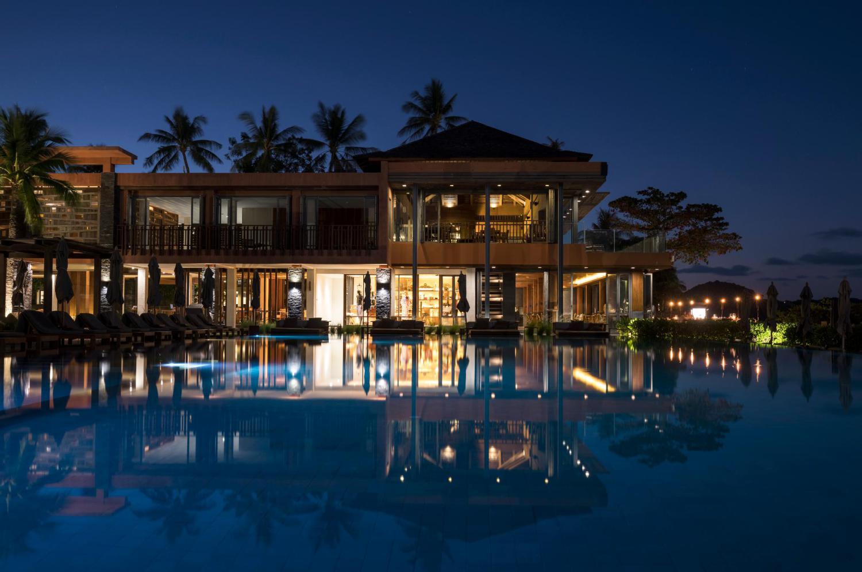Hansar Samui Resort - Image 3