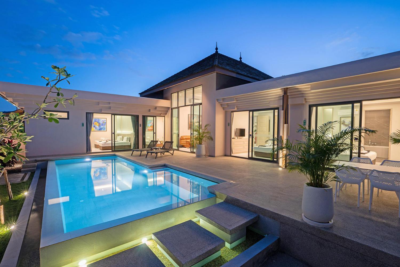 Gold Chariot Pool Villa Phuket - Image 3