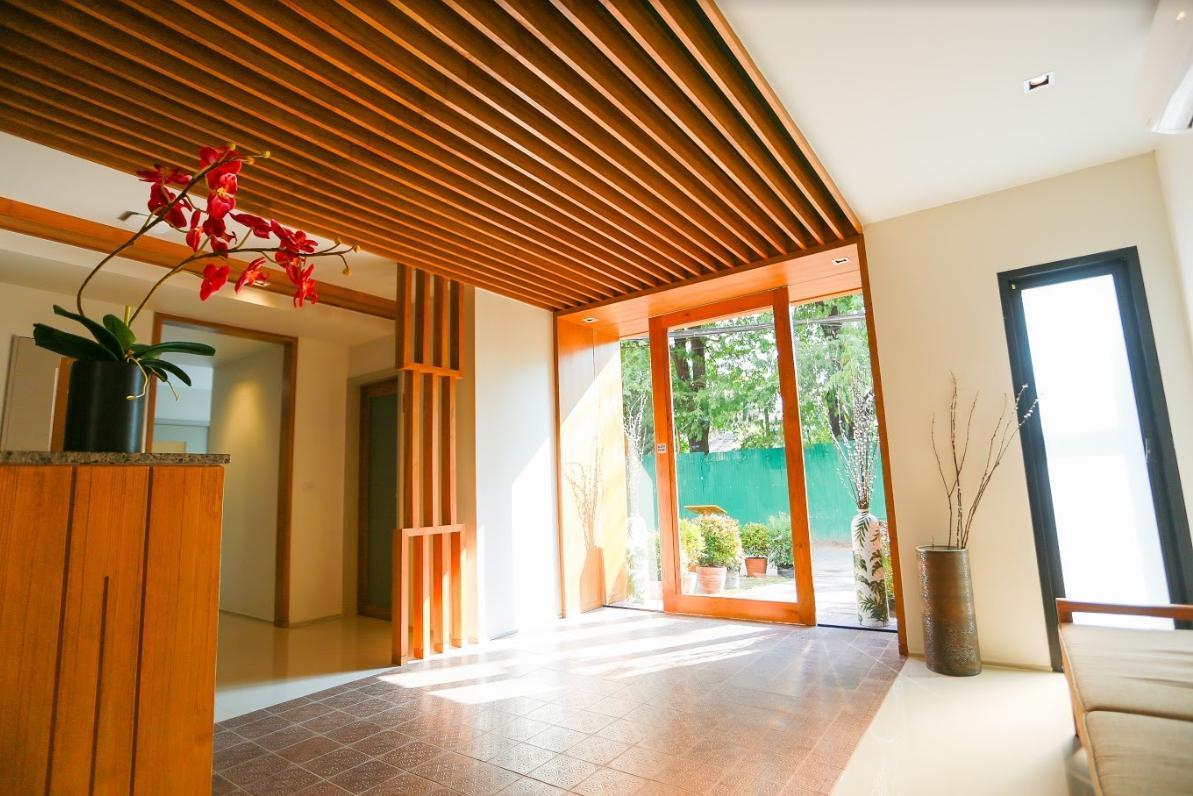 Lanna Thaphae Hotel - Image 4