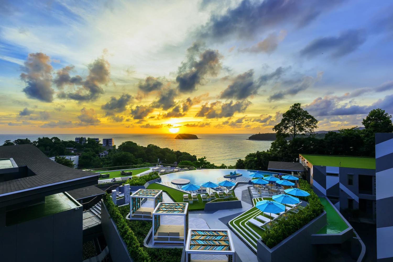 The SIS Kata Resort - Image 0