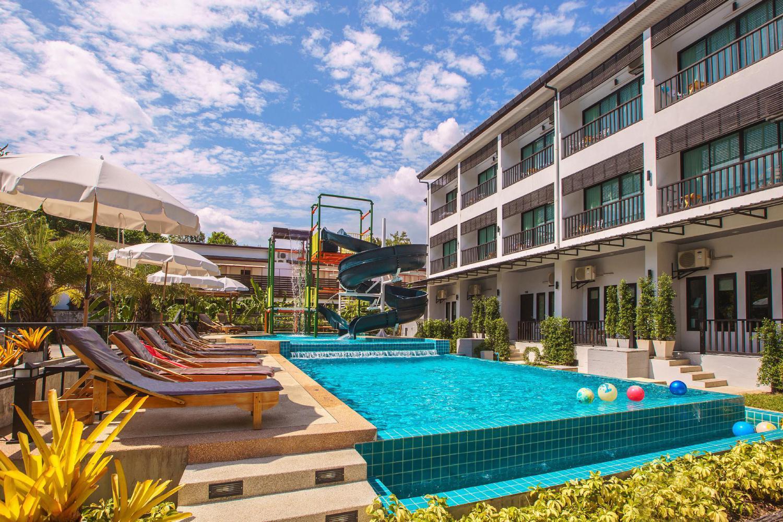 Aonang Viva Resort - Image 0