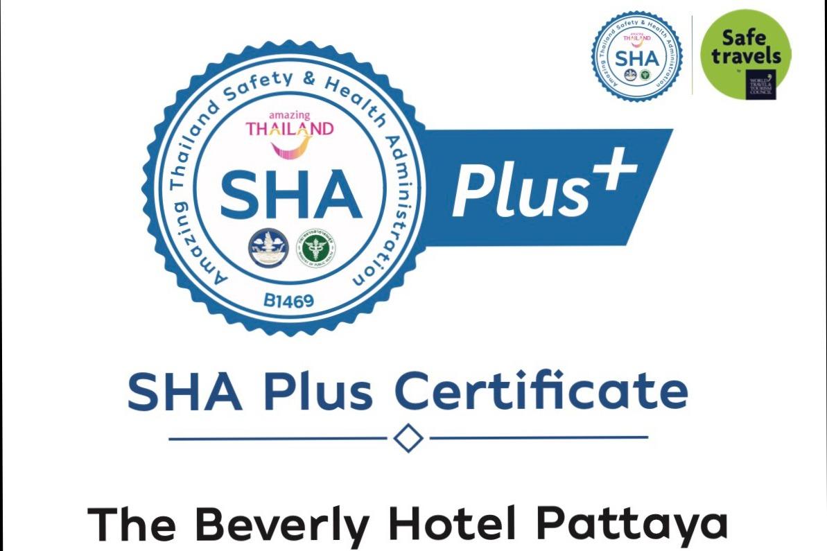 The Beverly Hotel Pattaya - Image 5