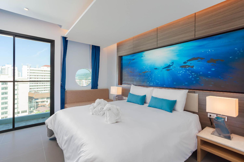 The Marina Phuket Hotel - Image 1