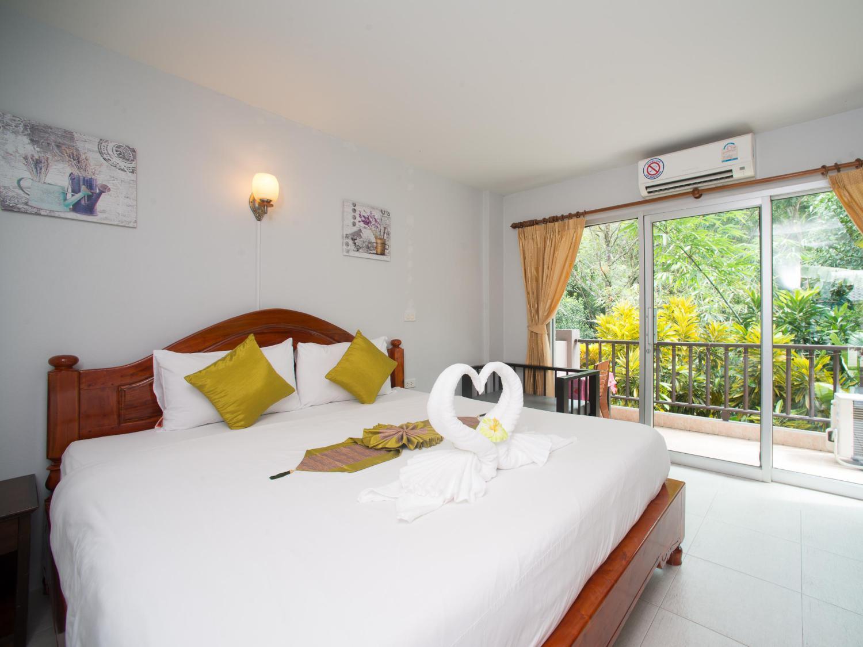 Srichada Hotel