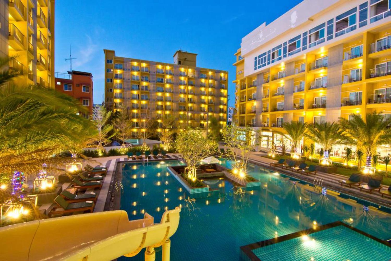 Grand Bella Pattaya - Image 5