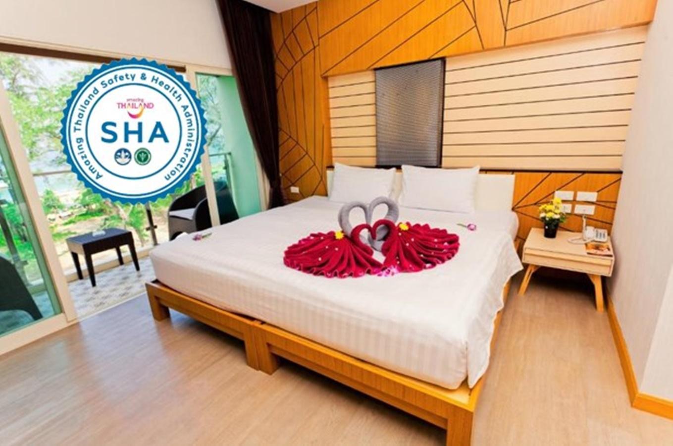 Anda Beachside Hotel (SHA Certified) - Image 0