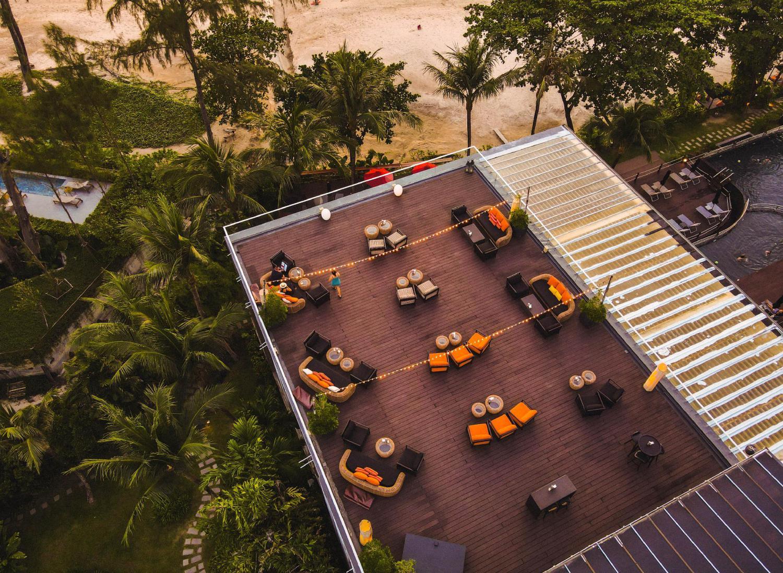 Novotel Phuket Kamala Beach Hotel - Image 2