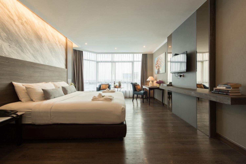 Siam Mandarina Hotel Suvarnabhumi Airport - Image 1