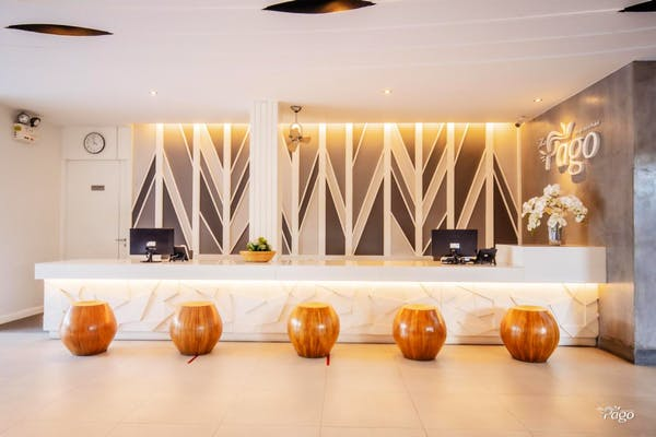 The Pago Design Hotel - Image 5
