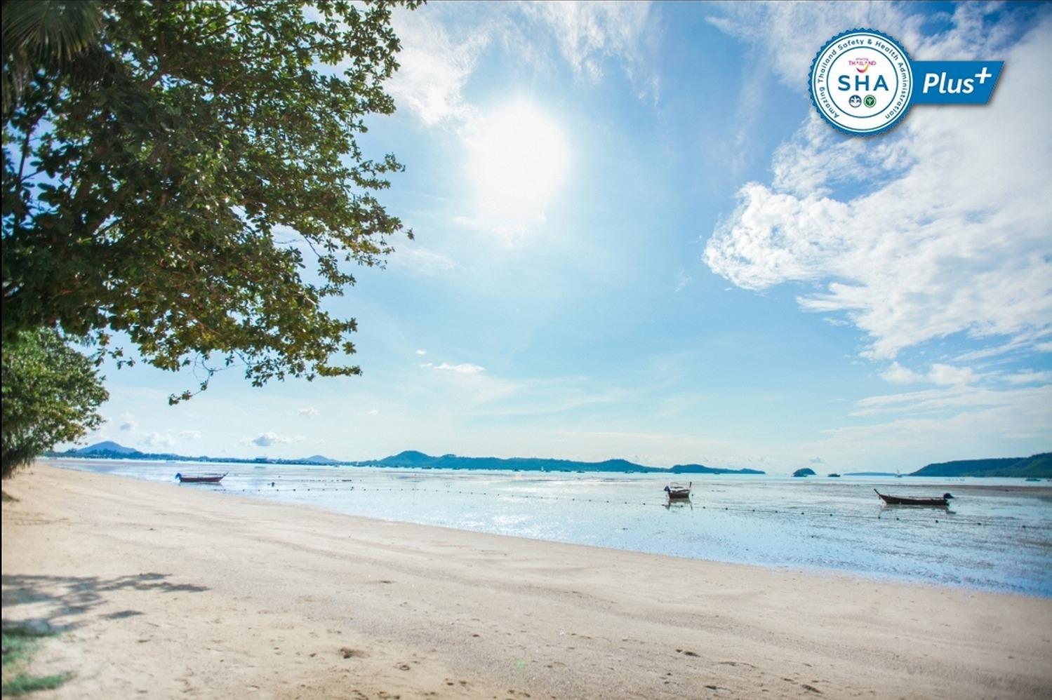 Blue Beach Grand Resort And Spa - Image 1