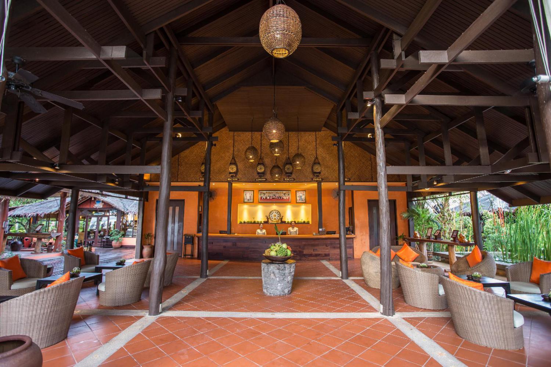 SAii Phi Phi Island Village - 1