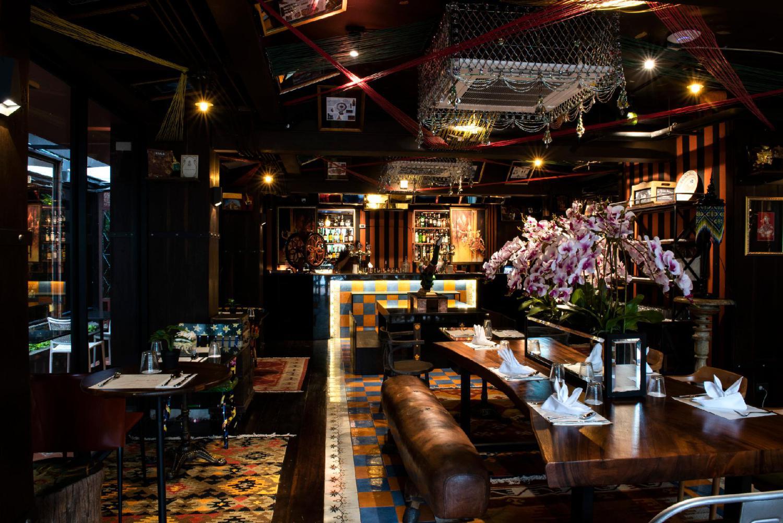 Dhevi Bangkok Hotel - Image 4