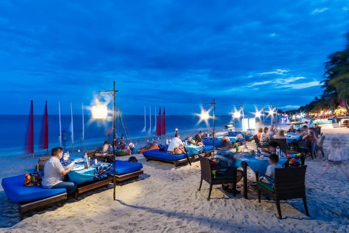 Samui Jasmine Resort - Image 4