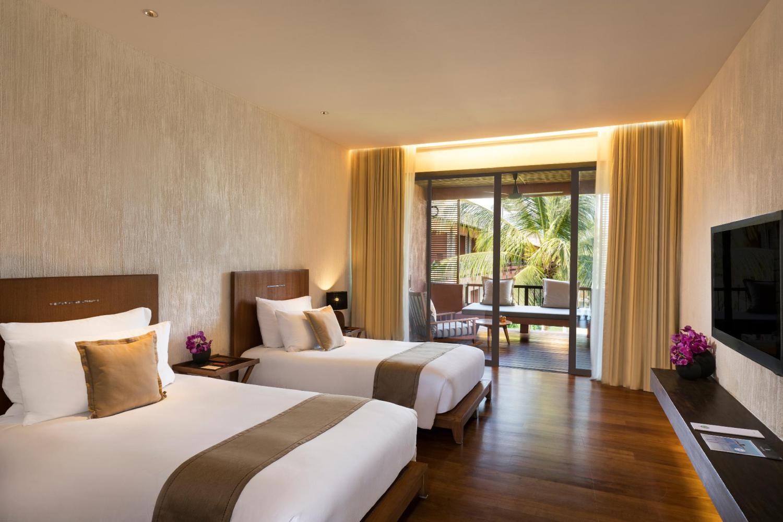 Hansar Samui Resort - Image 1
