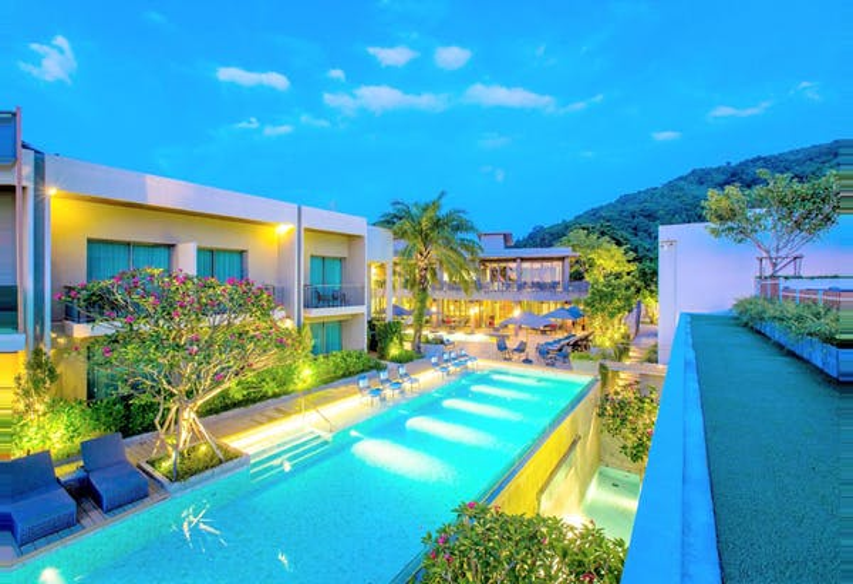 MAI HOUSE Patong Hill - Image 2