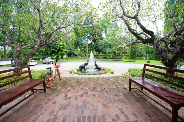 The Imperial Chiang Mai Resort & Sports Club - Image 5