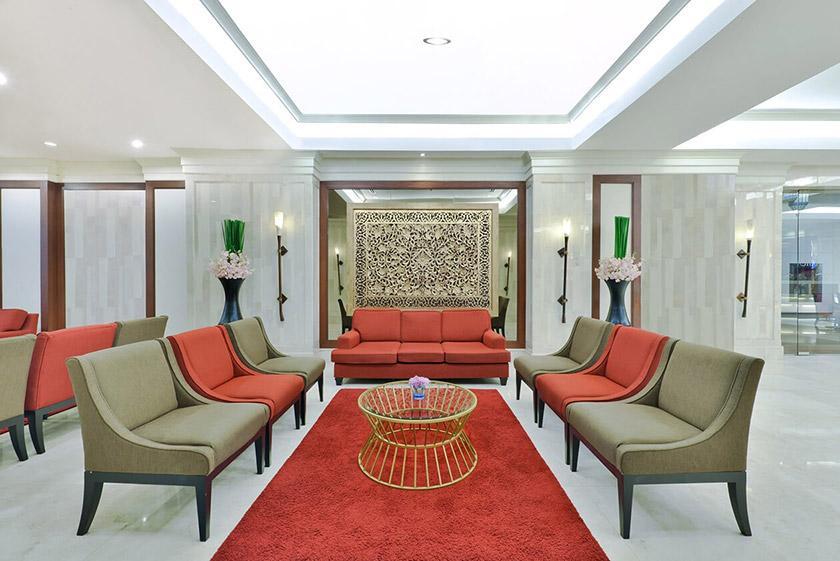 Centre Point Pratunam Hotel - Image 3