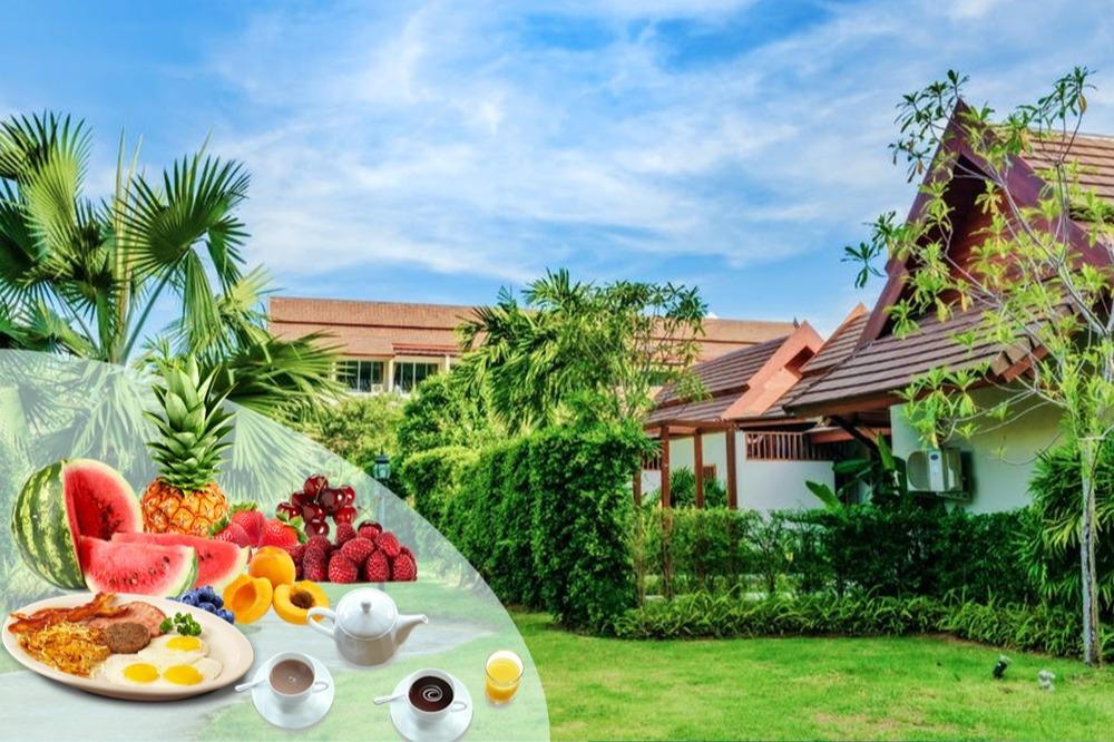 L'esprit de Naiyang Beach Resort - Image 2