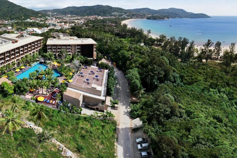 Novotel Phuket Kata Avista Resort & Spa - Image 1