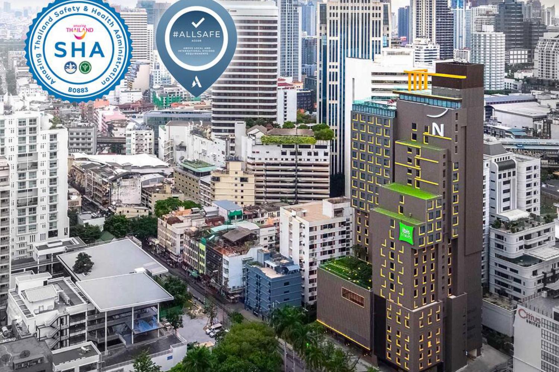 Novotel ibis Styles Bangkok Sukhumvit 4 - Image 1