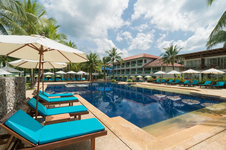 The Briza Beach Resort - Image 3