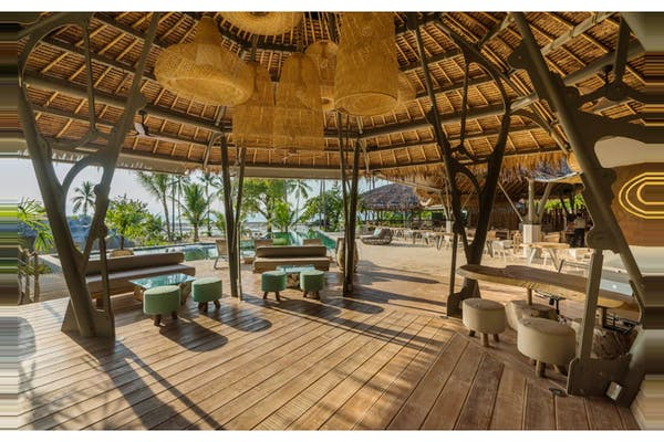 TreeHouse Villas - Adult only - Image 3