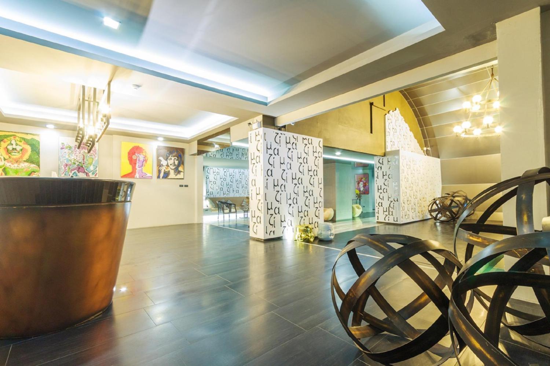 Mazi Design Hotel by Kalima - Image 5