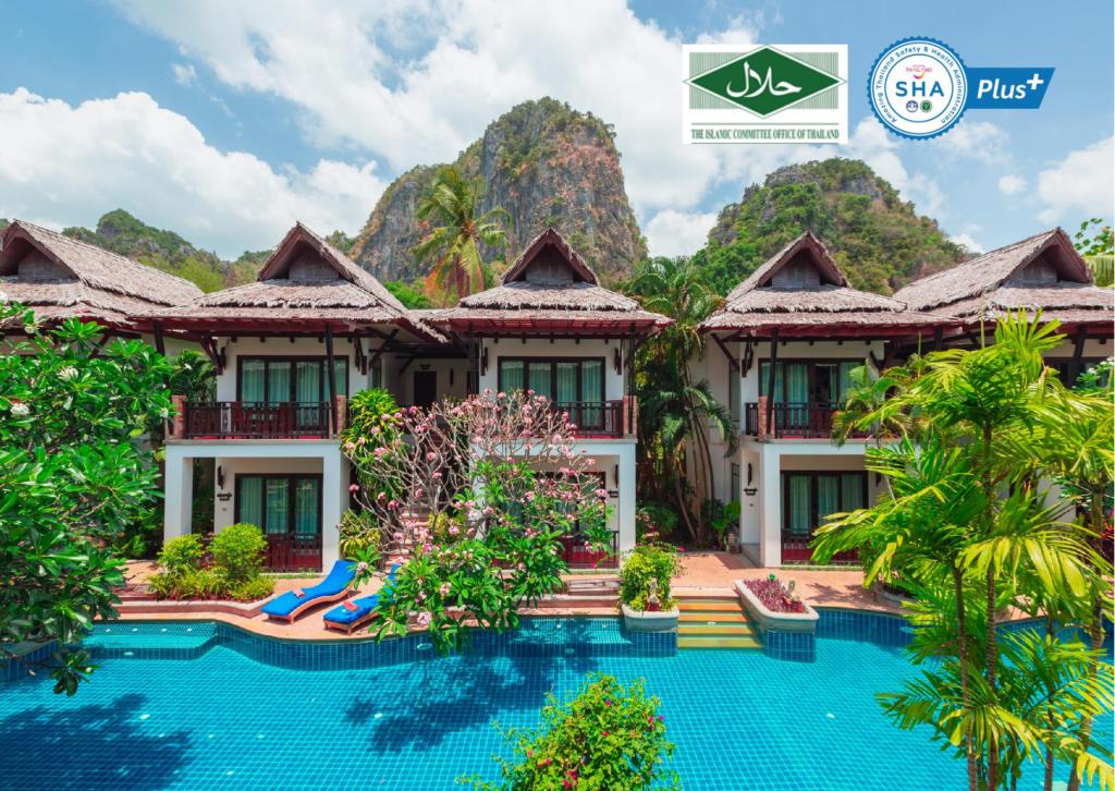 Railay Village Resort - Image 0