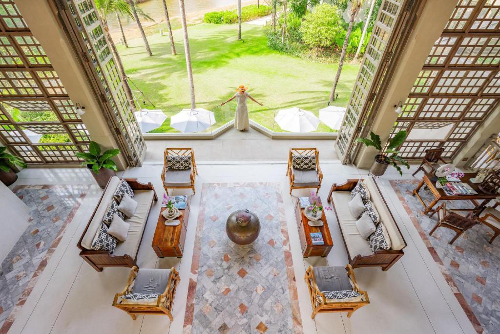 Devasom Khao Lak Beach Resort & Villas - Image 5